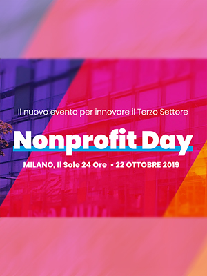 Nonprofit Day