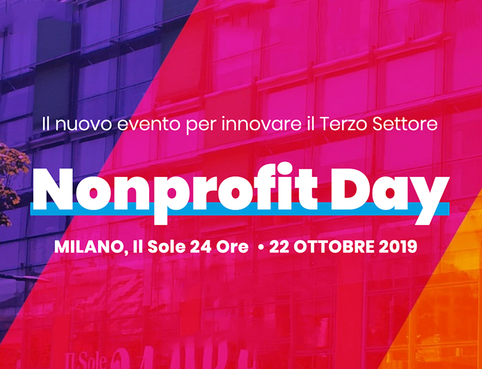 Nonprofit Day 2019