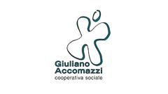 Giuliano Accomazzi coop sociale