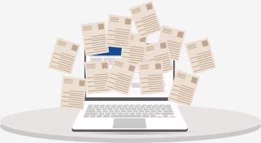 Pubblicazione buste paga e CU