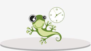 Timbratore Ge-Clock