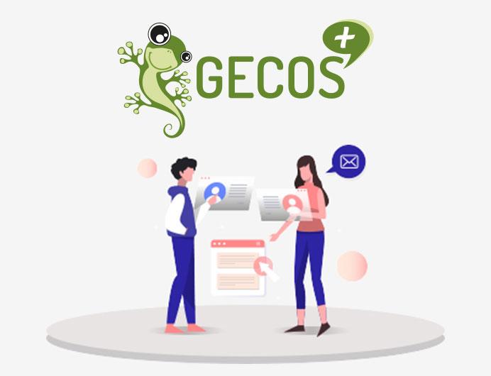 Con GecosPlus puoi inviare le email a tutti i tuoi collaboratori!