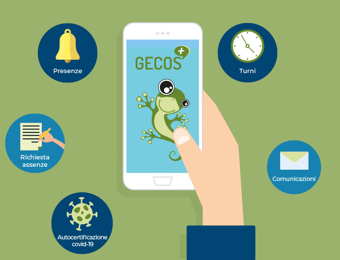App Mobile per Cooperative Sociali